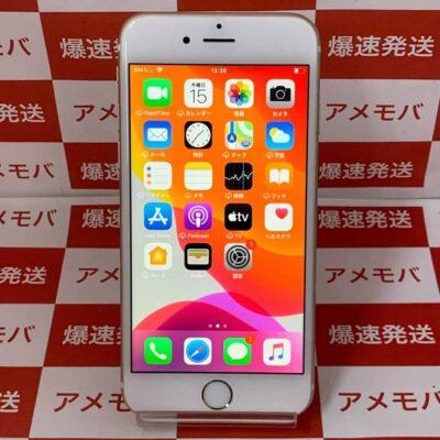 iPhone6s au版SIMフリー 16GB MKQL2J/A A1688