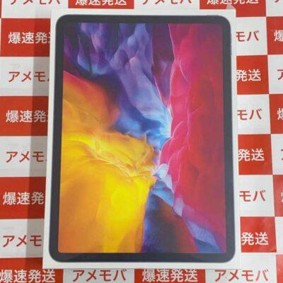 iPad Pro 11インチ 第2世代 256GB Wi-Fiモデル MXDC2J/A A2228