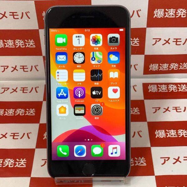 iPhone6s docomo版SIMフリー 32GB MN0W2J/A A1688-正面