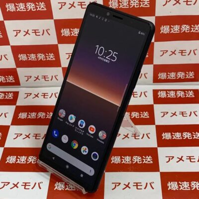 Xperia 10 II A001SO Y!mobile 64GB SIMロック解除済み