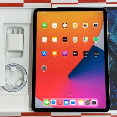 iPad Pro 11インチ 第1世代 Apple版SIMフリー 256GB MU172J/A A1934