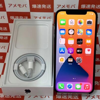 iPhone12 Apple版SIMフリー 64GB MGHN3J/A A2402