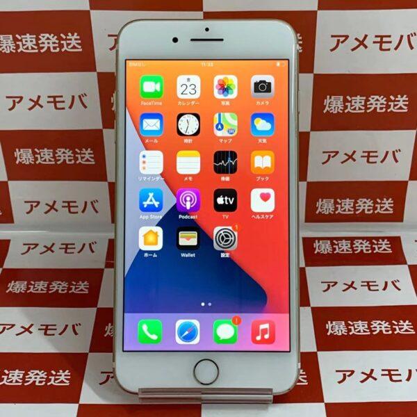 iPhone7 Plus au版SIMフリー 32GB MNRC2J/A A1785-正面