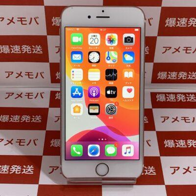 iPhone6s SoftBank版SIMフリー 64GB MKQR2J/A A1688
