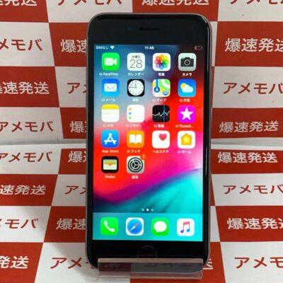 iPhone6s au版SIMフリー 16GB MKQJ2J/A A1688