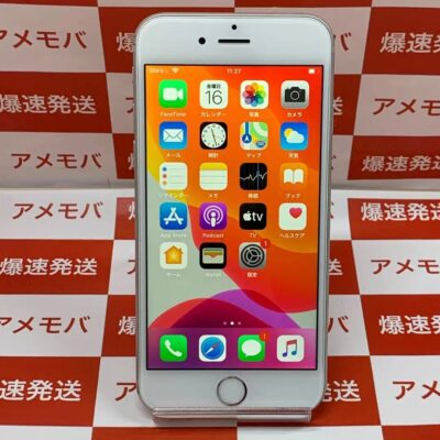 iPhone6s UQmobile版SIMフリー 32GB MN0X2J/A A1688