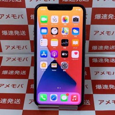 iPhone11 Pro SoftBank版SIMフリー 64GB MWC22J/A A2215