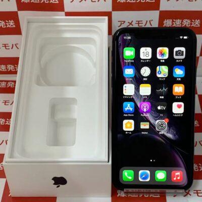 iPhoneXR au版SIMフリー 64GB MT002J/A A2106