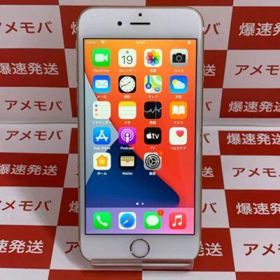 iPhone6s Apple版SIMフリー 64GB MKQQ2J/A A1688