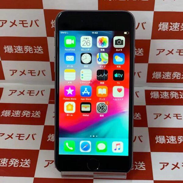iPhone6 docomo 128GB NG4A2J/A A1586-正面