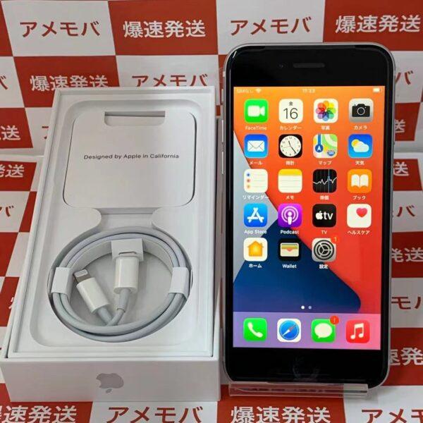 iPhoneSE 第2世代 SoftBank 64GB MHGQ3J/A A2296-正面