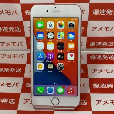 iPhone6s Y!mobile版SIMフリー 128GB MKQW2J/A A1688