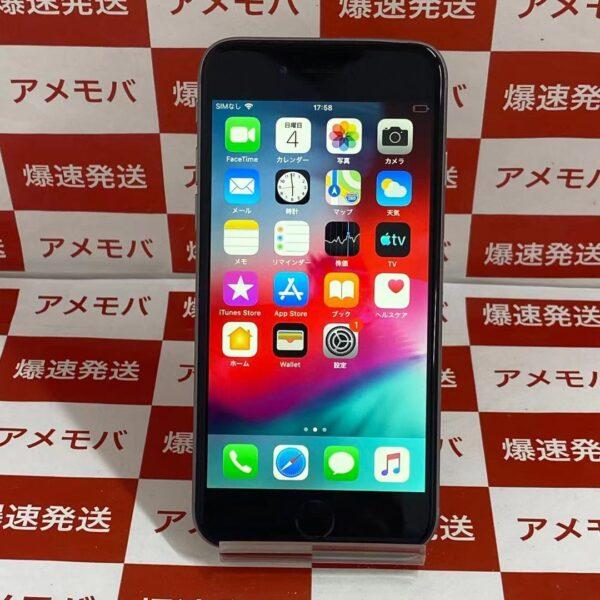 iPhone6 au 16GB MG472J/A A1586-正面