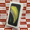 iPhone SE 第2世代 64GB au版SIMフリー MHGP3J/A A2296正面