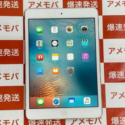 iPad mini(第1世代) Wi-Fiモデル 16GB MD532J/A A1432