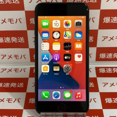 iPhone8 SoftBank版SIMフリー 64GB MQ782J/A A1906