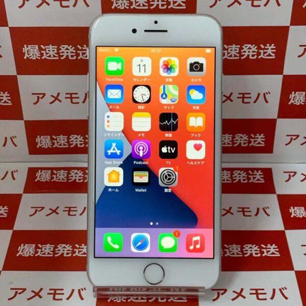 iPhone8 Apple版SIMフリー 64GB NQ792J/A A1906-正面