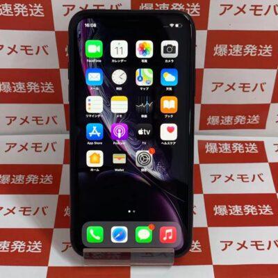 iPhoneXR au版SIMフリー 128GB NT0G2J/A A2106