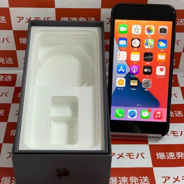 iPhone8 Apple版SIMフリー 64GB MQ782J/A A1906-正面