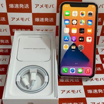 iPhone11 UQ版SIMフリー 64GB MHDA3J/A A2221