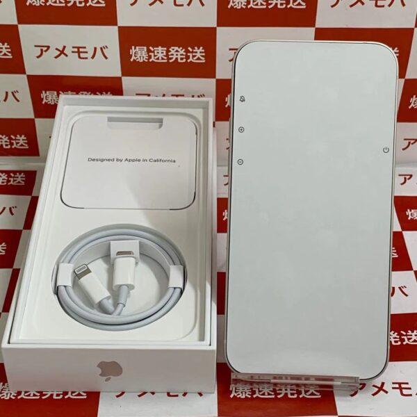 iPhone12 128GB Apple版SIMフリー MGHV3J/A A2402正面
