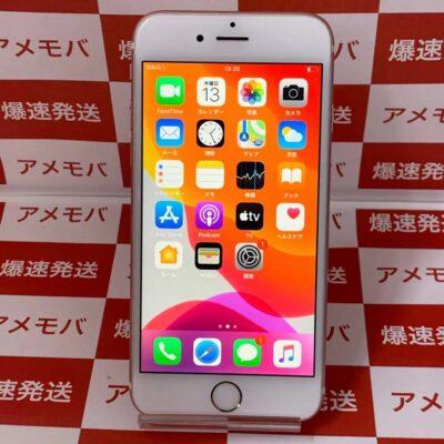 iPhone6s SoftBank版SIMフリー 16GB MKQM2J/A A1688