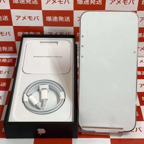 iPhone12 Pro Max au版SIMフリー 128GB MGCV3J/A A2410-正面