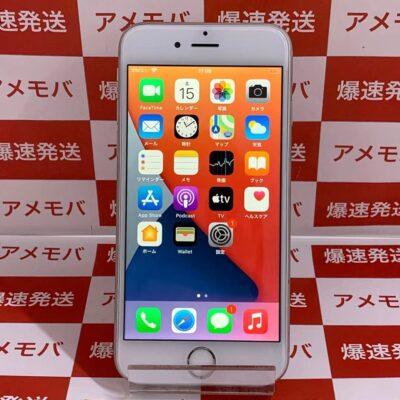 iPhone6s SoftBank版SIMフリー 64GB NKQP2J/A A1688