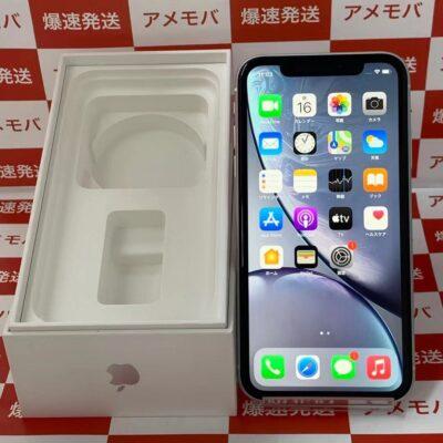 iPhoneXR docomo版SIMフリー 64GB MT032J/A 2106