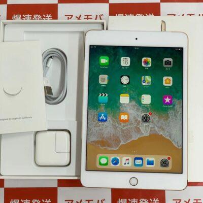 iPad mini 4 au版SIMフリー 128GB MK782J/A A1550