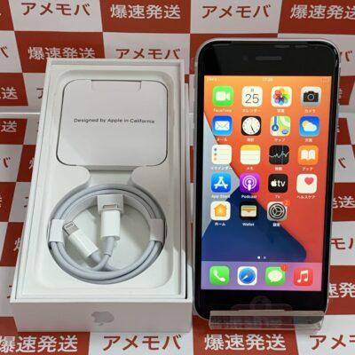 iPhone SE 第2世代 64GB docomo版SIMフリー MHGQ3J/A A2296
