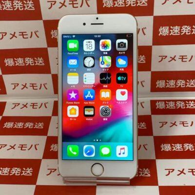 iPhone6 docomo 16GB NG492J/A A1586