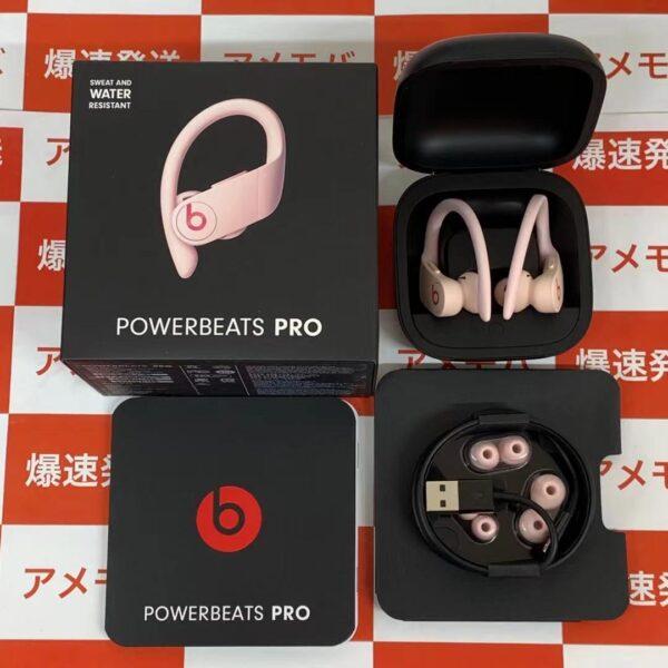 Powerbeats Pro 16GB MXY72PA/A-正面