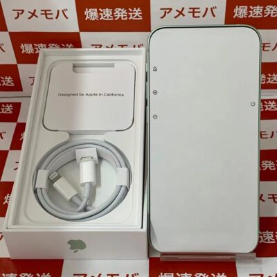 iPhone12 mini SoftBank版SIMフリー 64GB MGAV3J/A A2398