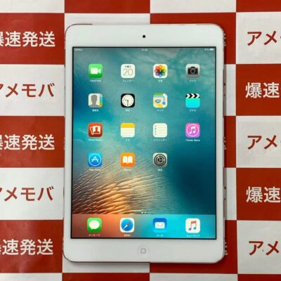 iPad mini(第1世代) au 32GB MD544J/A A1455
