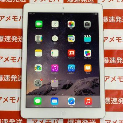 iPad Air 第1世代 SoftBank 16GB MD794J/A A1475