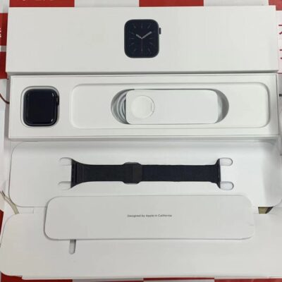 Apple Watch Series 6 GPS + Cellularモデル  40mm M06Y3J/A A2375