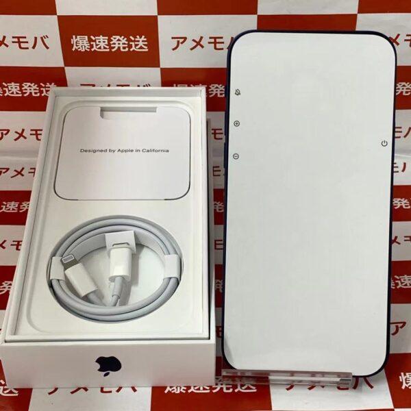 iPhone12 Y!mobile版SIMフリー 256GB MGJ33J/A A2402-正面