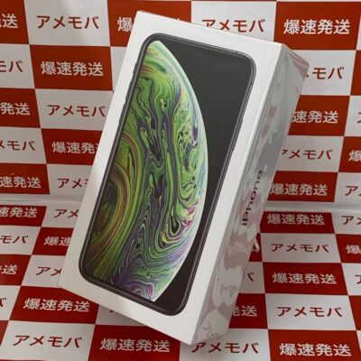 iPhoneXS 海外版SIMフリー 512GB MT9L2TA/A A2097