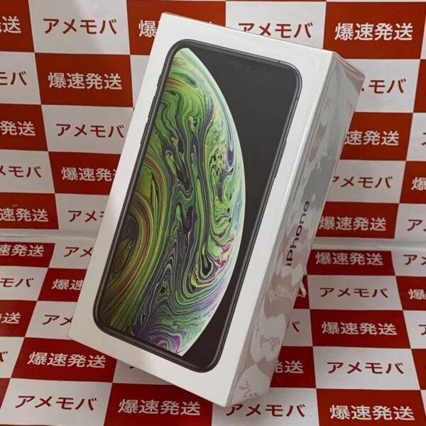 iPhoneXS 海外版SIMフリー 512GB MT9L2TA/A A2097-正面