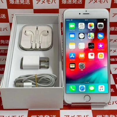 iPhone6 Plus SoftBank 64GB MGAJ2J/A A1524
