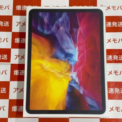 iPad Pro 11インチ 第2世代 128GB Wi-Fiモデル MY232J/A A2228