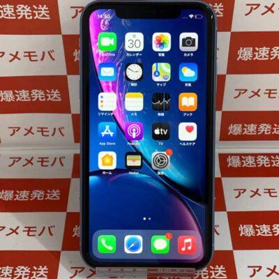 iPhoneXR 海外版SIMフリー 128GB MRYH2B/A A2105