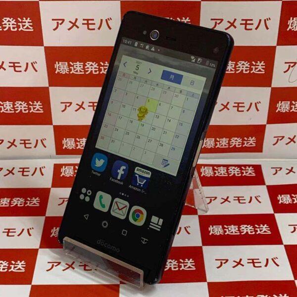 arrows NX F-01K docomo 32GB SIMロック解除済み-正面