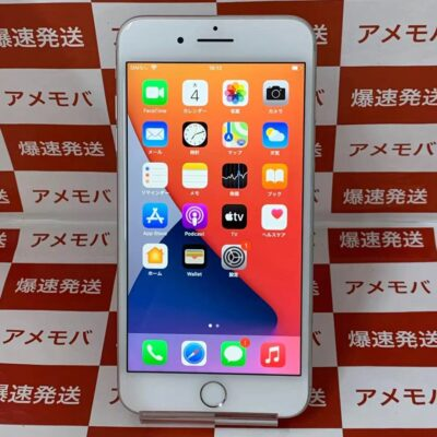 iPhone7 Plus docomo版SIMフリー 32GB MNRA2J/A A1785