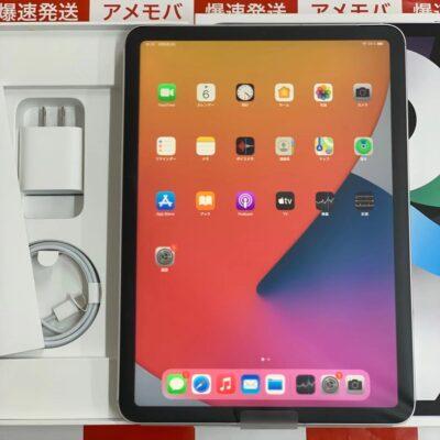 iPad Air 第4世代 au版SIMフリー 64GB MYGX2J/A A2072