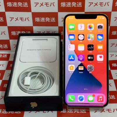 iPhone12 Pro Apple版SIMフリー 128GB MGM73J/A A2406