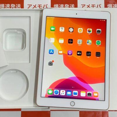 iPad 第6世代 docomo版SIMフリー 32GB MRM02J/A A1954