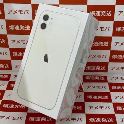 iPhone11 docomo版SIMフリー 64GB MWLU2J/A A2221
