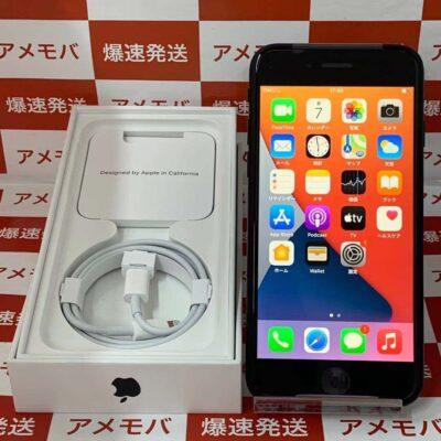 iPhoneSE 第2世代 au版SIMフリー 128GB MHGT3J/A A2296